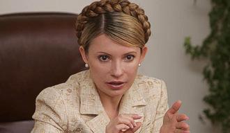Тимошенко нашла финансы на весенне-посевную кампанию